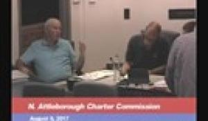 Charter Commission 8-9-17