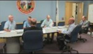 Board of Electric Commissioners 9-12-17