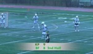 2019 Boys' LAX: King Philip at Bishop Feehan